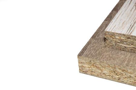 laminated: laminated chipboard