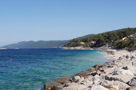 Prigradica, Blato, Korcula Island - Croatia
