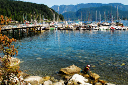 vancouver: Vancouver Stock Photo