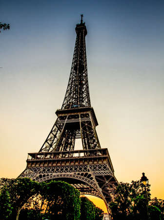 Torre Effiel -Paris  photo