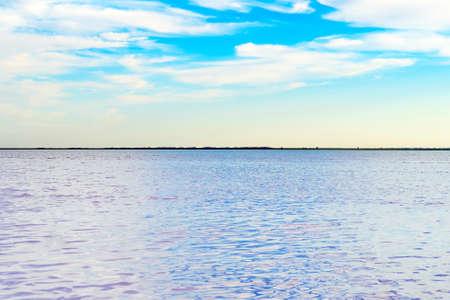 Pink lake Crimson lake. Burlin lake. Bursol '. Slavgorod district. Attraction yarovoye. Altai Krai Russia