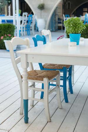 ifestyle: Greek Restaurant - exterior