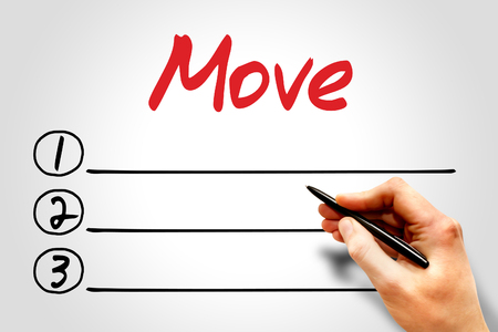 leadership potential: Move blank list