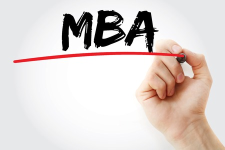 Mba Stock Photos. Royalty Free Mba Images