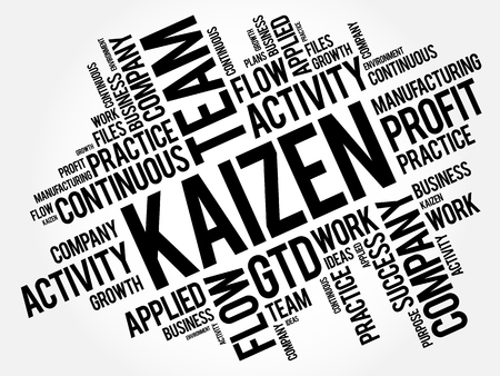 Kaizen Stock Photos And Images