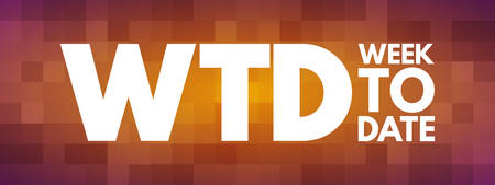 TBD - To Be Defined acronym, business concept background