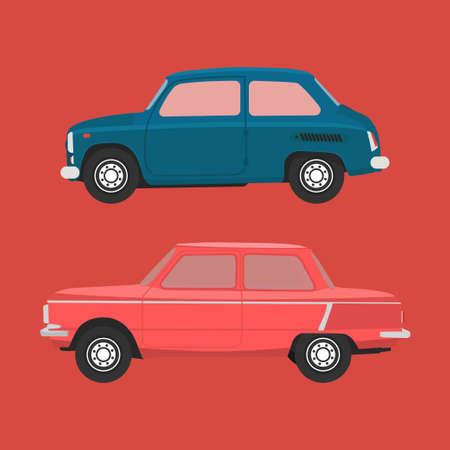soviet: Soviet cars