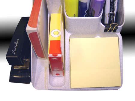 Office Stationary Stock fotó