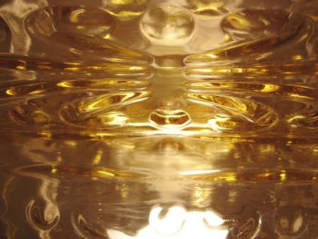 Liquid Gold Banco de Imagens