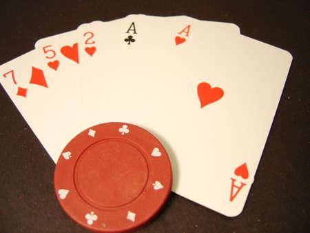 Poker - A Pair