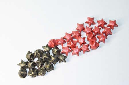 handmade paper: China Handmade paper star