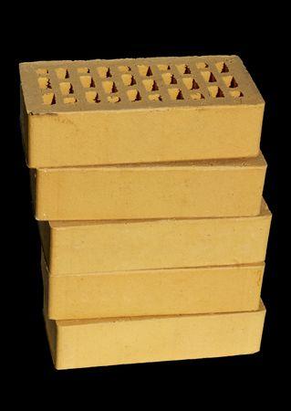 clinker: Clinker bricks