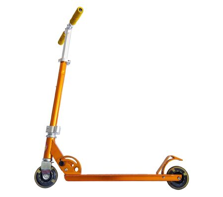 Scooter Stock Photo - 6657314