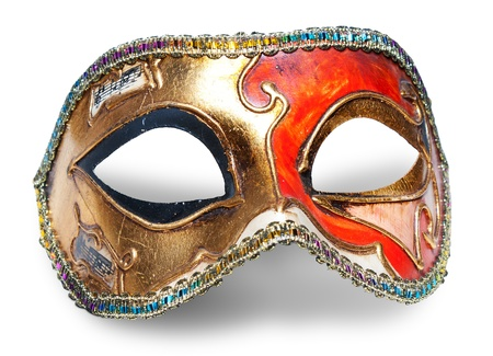 Carnival Mask Stock Photo - 10028794