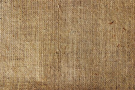 burlap: Burlap background