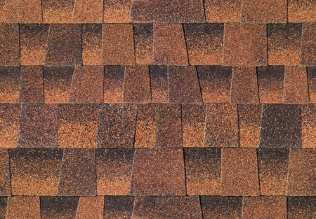 Seamless pattern of shingles roof photo