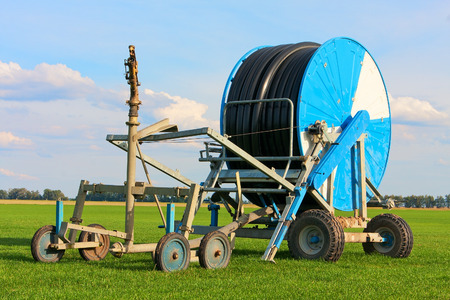 irrigation equipment: Irrigation equipment
