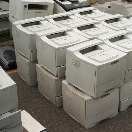 PC: Old printers