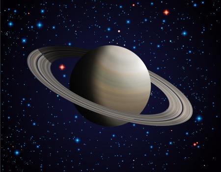 vast: Saturn planet