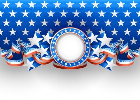 愛国心: アメリカの背景