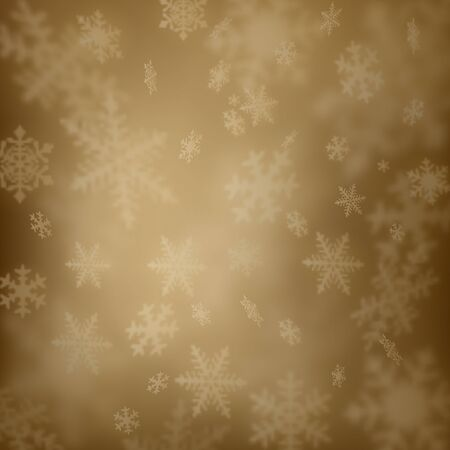 cold weather: Background with snow, EPS 10 contains transparency.