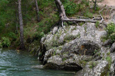 chemal: A river Chemal