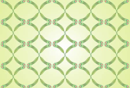 tile able: seamless background pattern