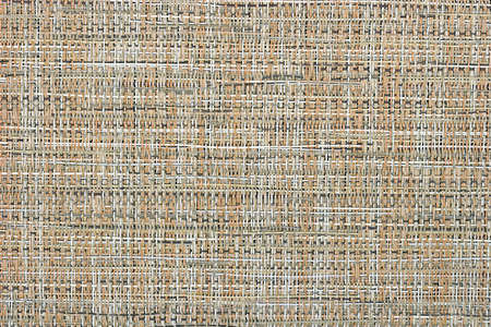 Abstract hay fabric beige textured detailed material background