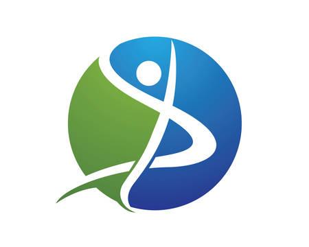 Health vector icon illustration design