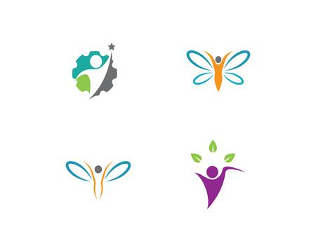 Sport icon illustration design 矢量图像