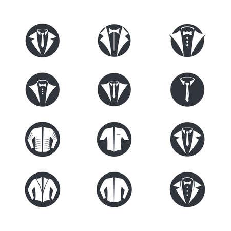 Clothing vector icon illustration design