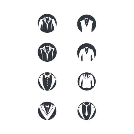 Clothing icon illustration design