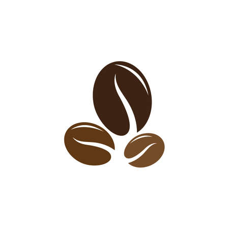 Coffee  symbol vector icon illustration design