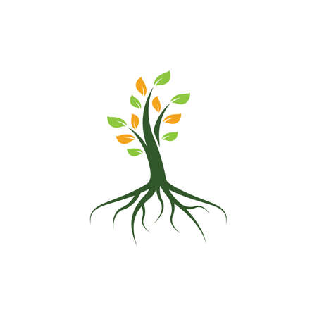 Tree icon symbol vector illustration design