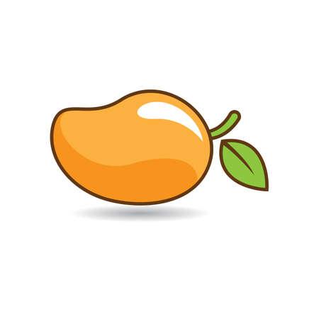 Mango images illustration design Ilustração