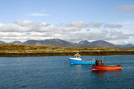 bens: Fishing Boats