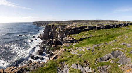 aran: Aran Islands, Ireland
