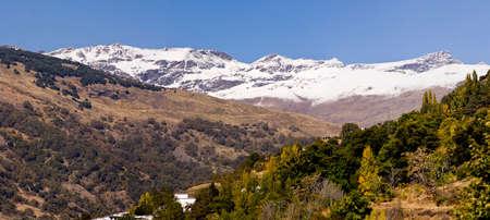 nevada: Spanish Sierra Nevada