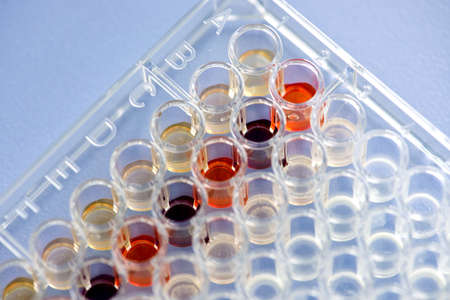 Pharmaceutical assay