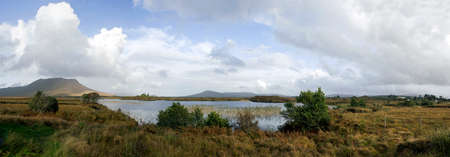 irish landscape: Irish landscape