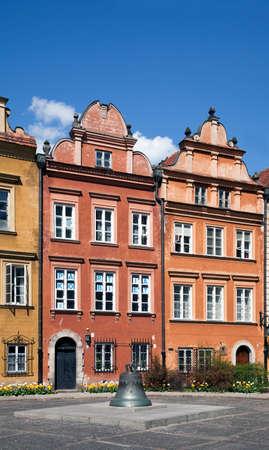 polen: Warschau, Polen
