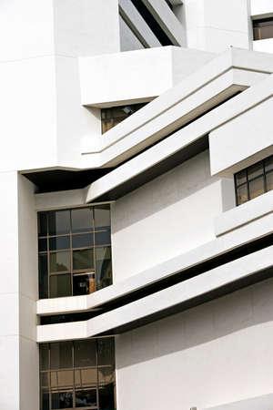designed: Modern designed house cubus