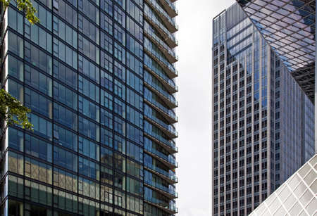 highriser: Modern architecture (in Seattle)