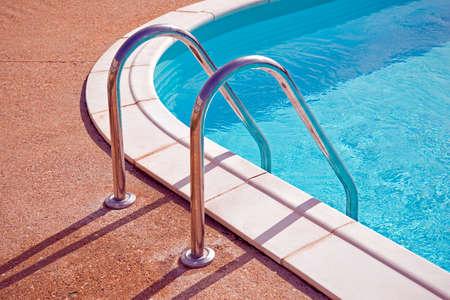 refelction: Pool