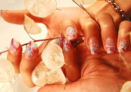 nails Stock Photo - 6110129