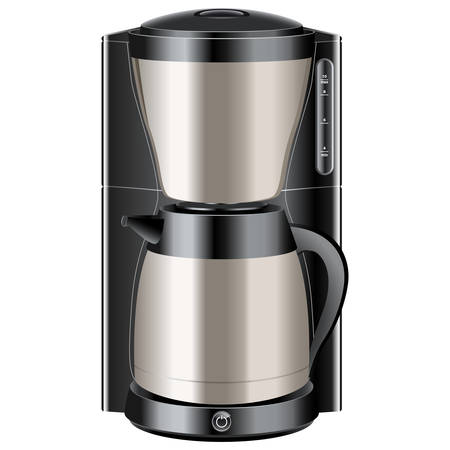 coffe break: coffee maker