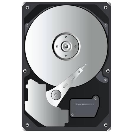 Festplatte, hdd