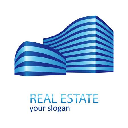 architecture, real estate sign Vector