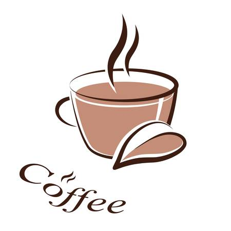 coffee cup - sign