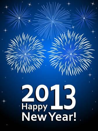 newyear: Feliz A�o Nuevo 2013